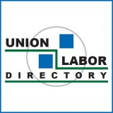 Union Labor Directory identity materials
